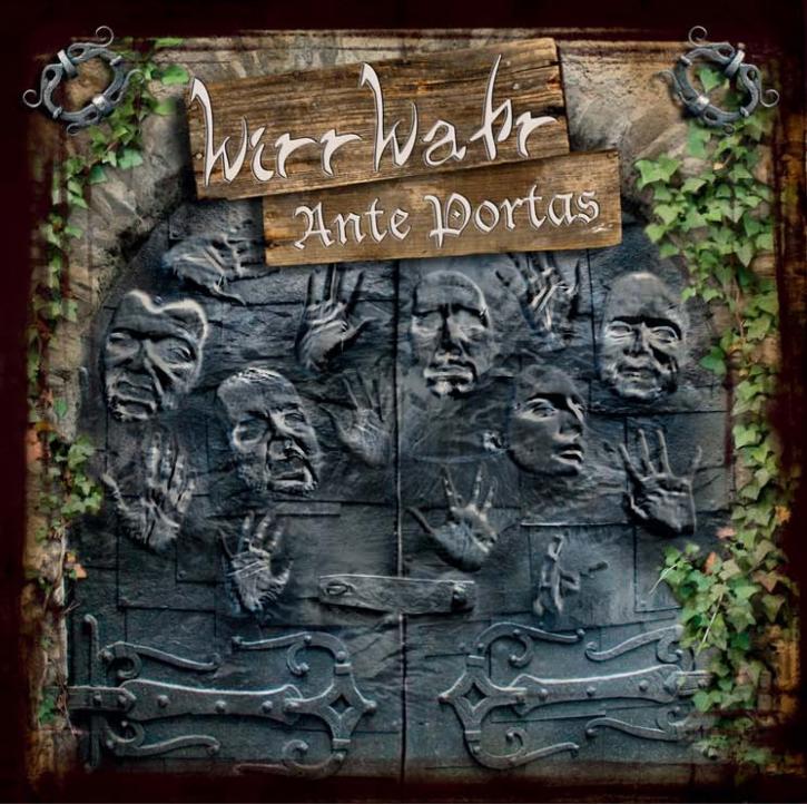 WirrWahr Ante Portas CD 2015