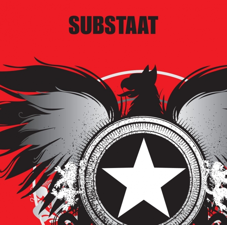 SUBSTAAT Substate 2CD 2011