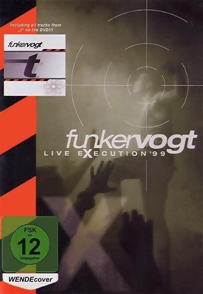FUNKER VOGT Live Execution + Bonus DVD 2010