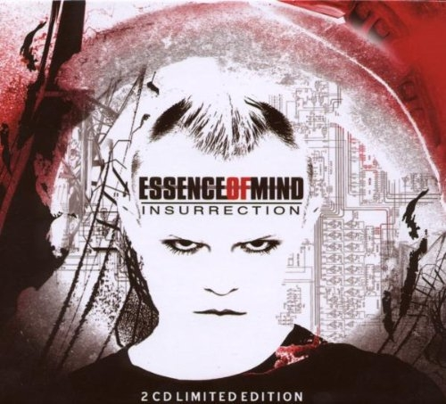 ESSENCE OF MIND Insurrection LIMITED 2CD BOX 2007