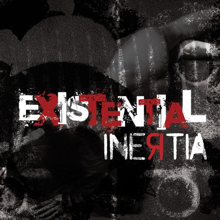 INERTIA Existential CD 2015