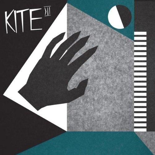 """KITE III LIMITED 12"""" VINYL 2010"""