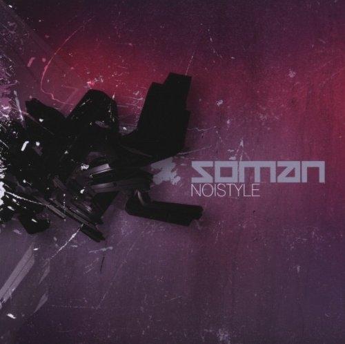 SOMAN Noistyle CD 2010