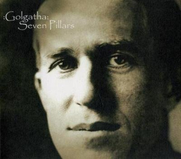 :GOLGATHA: Seven Pillars CD Digipack 2006