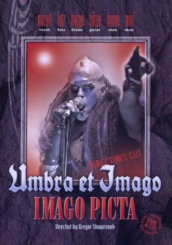 UMBRA ET IMAGO Imago Picta DVD+CD 2006