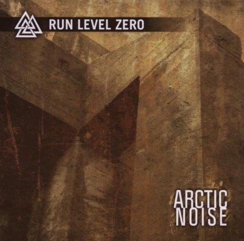 RUN LEVEL ZERO Arctic Noise CD 2008