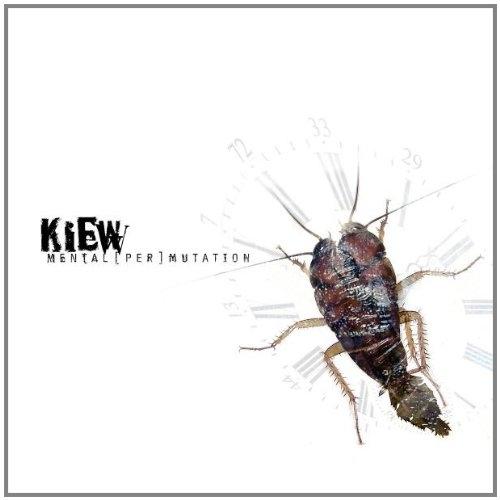 KIEW Mental [per]mutation 2CD 2010