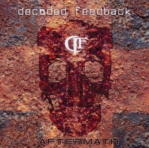 DECODED FEEDBACK Aftermath (US Edition) CD 2010