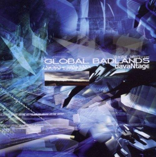 DAVANTAGE Global Badlands CD 2001