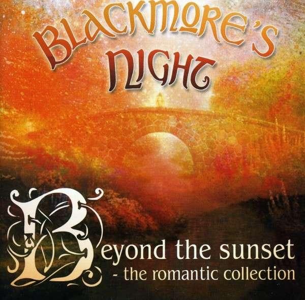 BLACKMORE'S NIGHT Beyond the Sunset CD+DVD 2004
