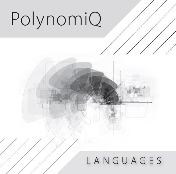 POLYNOMIQ Languages CD 2015