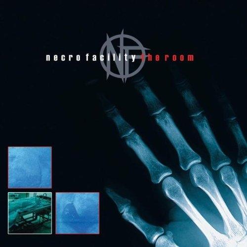 NECRO FACILITY The Room CD 2007