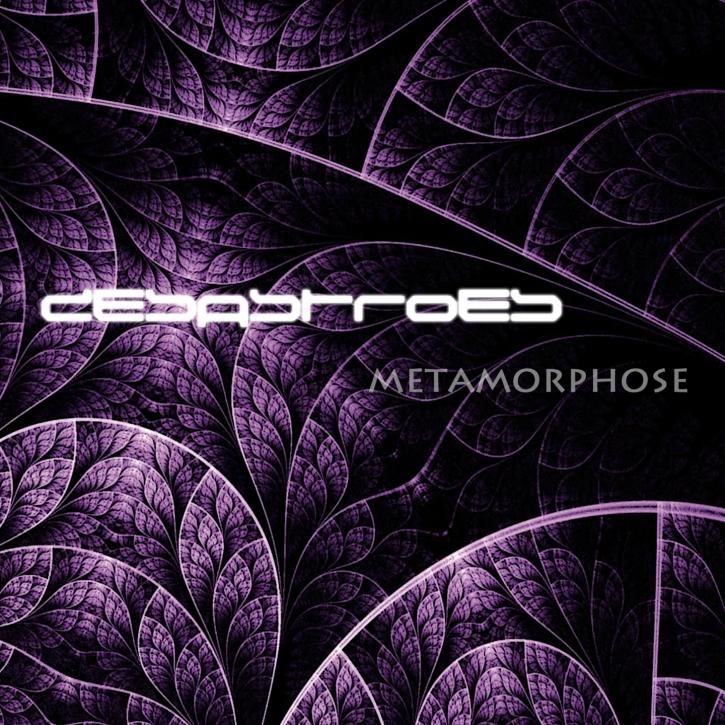 DESASTROES Metamorphose CD 2015