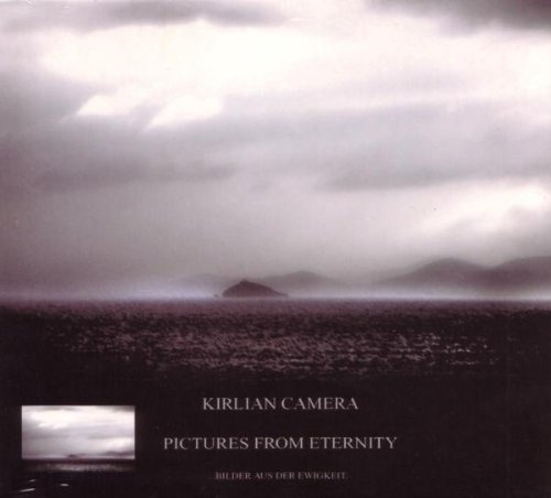 KIRLIAN CAMERA Pictures from Eternity [+bonus] CD Digipack 2008