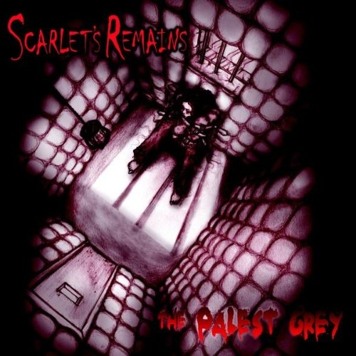 SCARLET'S REMAINS The Palest Grey CD 2007