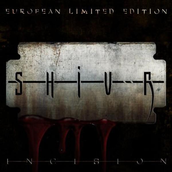 SHIV-R Incision E.P. CD 2010 LTD.300