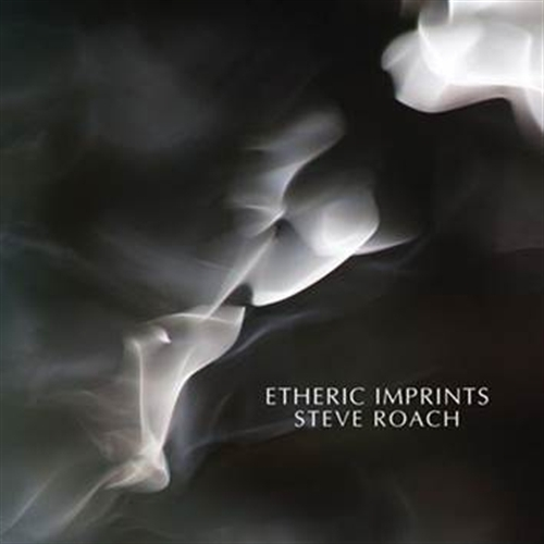 STEVE ROACH Etheric Imprints CD Digipack 2015