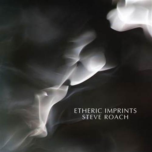 STEVE ROACH Etheric Imprints CD Digipack 2015