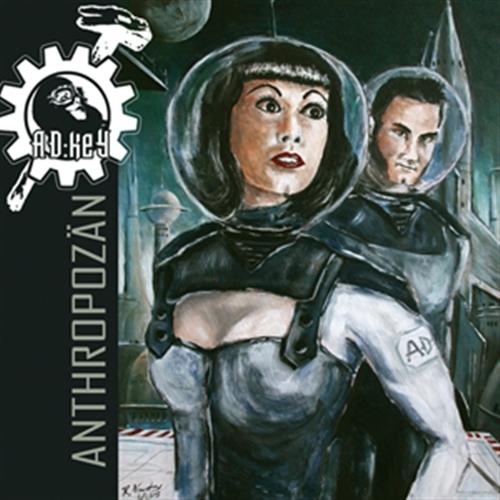 AD:Key Anthropozän CD Digipack 2015 LTD.500