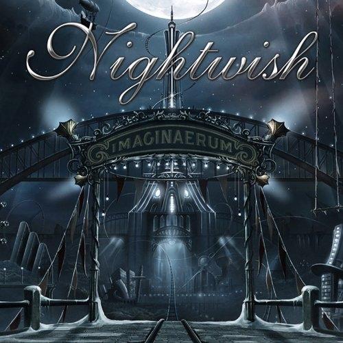 NIGHTWISH Imaginaerum 2CD Digipack 2011