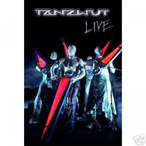 TANZWUT Live DVD 2004