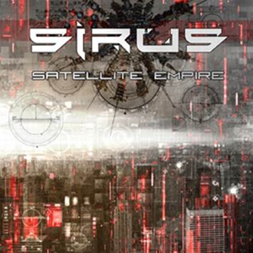 SIRUS Satellite Empire [Limited First Edition] CD Digipack 2015