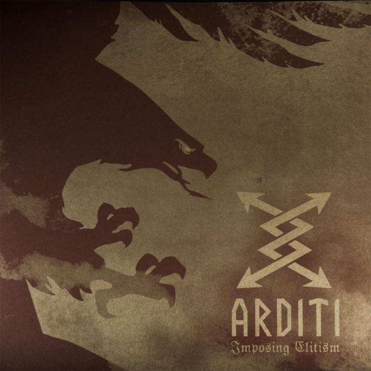 ARDITI Imposing Elitism CD Digipack 2015