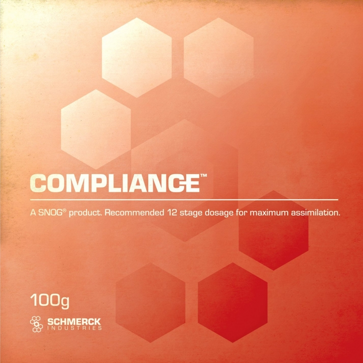 SNOG Compliance™ CD 2015