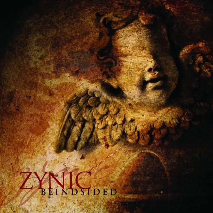 ZYNIC Blindsided CD 2013