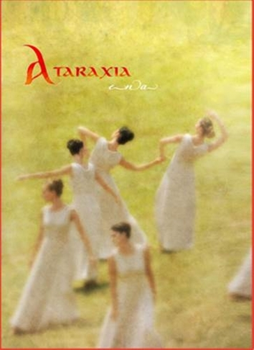 ATARAXIA Ena CD+DVD A5 DigiBook 2015 LTD.380