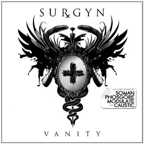 SURGYN Vanity CD Neuauflage 2013