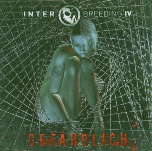 INTERBREEDING 4 IV 2CD Dawn Of Ashes RETROSIC System Syn XP8