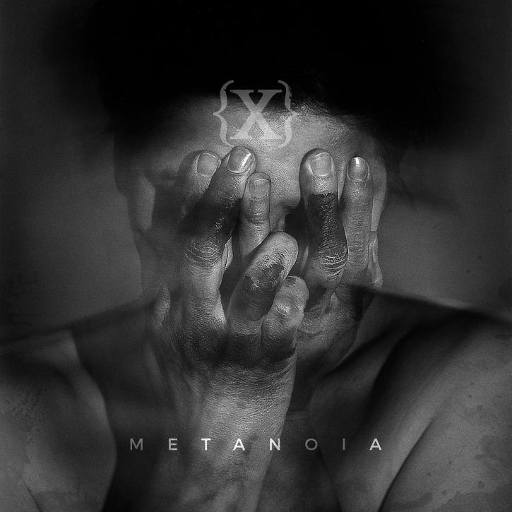 IAMX Metanoia LP VINYL 2015
