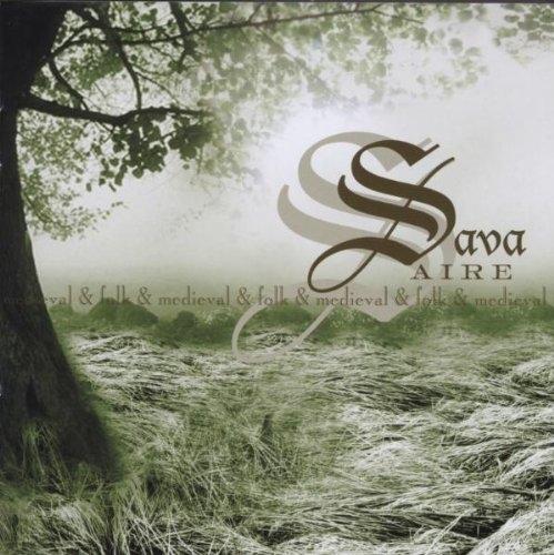SAVA Aire CD 2004