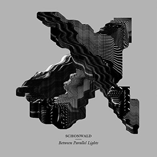 SCHONWALD Between Parallel Lights CD Digipack 2015