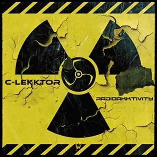C-LEKKTOR Radioakktivity 7