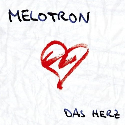 MELOTRON Das Herz MCD 2007