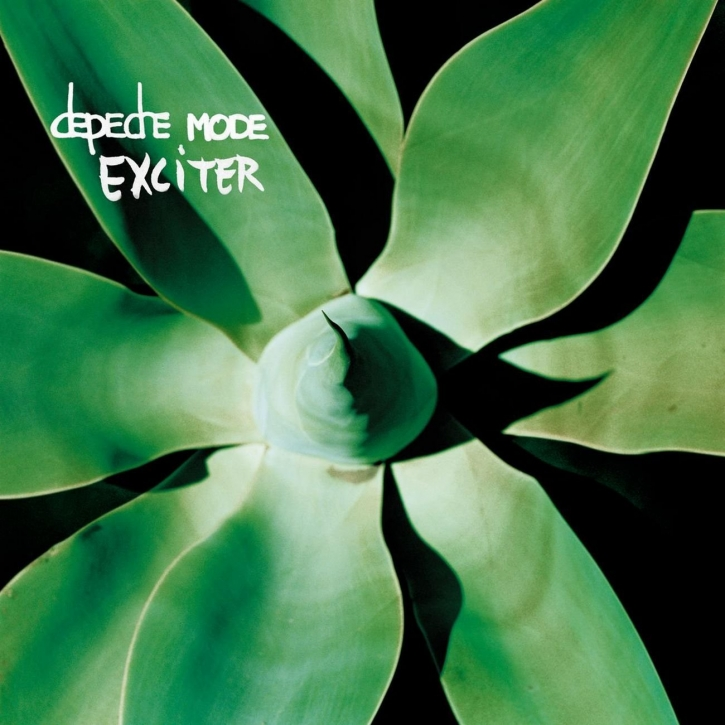 DEPECHE MODE Exciter CD 2007 (Mute Records)