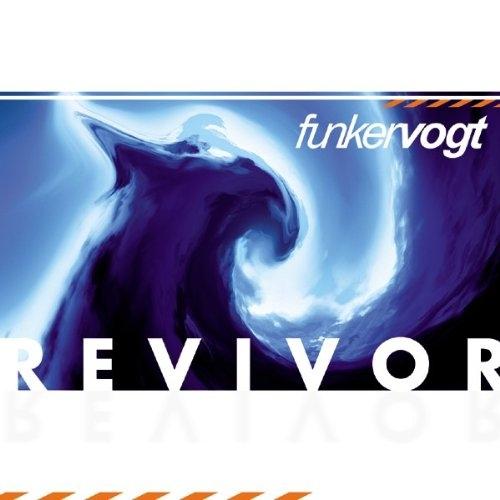 FUNKER VOGT Revivor (US Edition) CD 2003