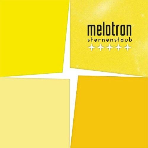 MELOTRON Sternenstaub (US Edition) CD 2003