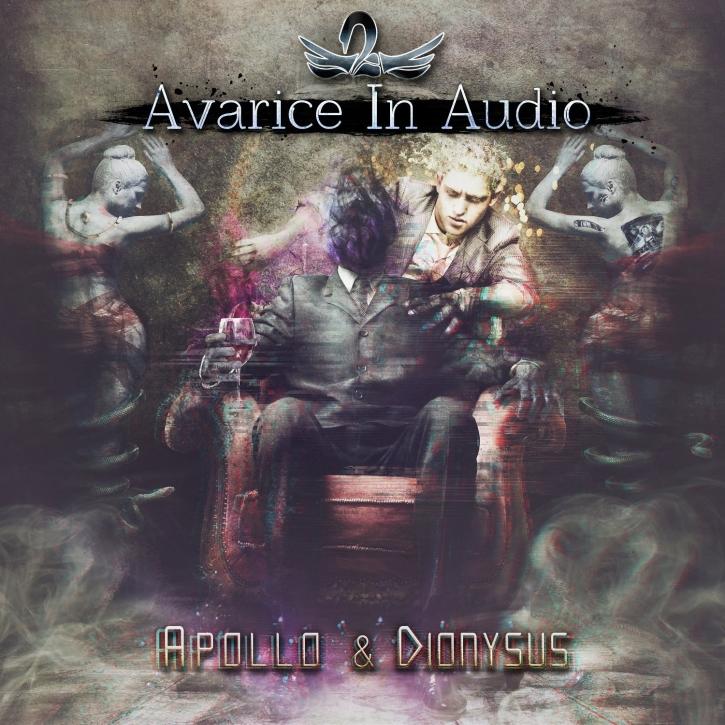 AVARICE IN AUDIO Apollo & Dionysus CD 2016