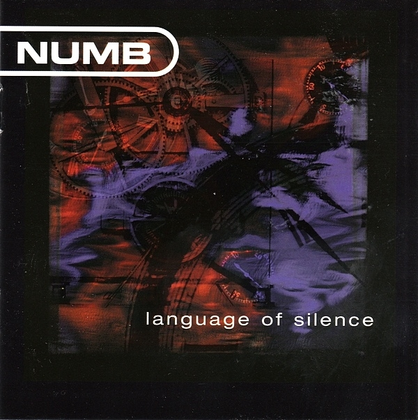 NUMB Language Of Silence CD 1998