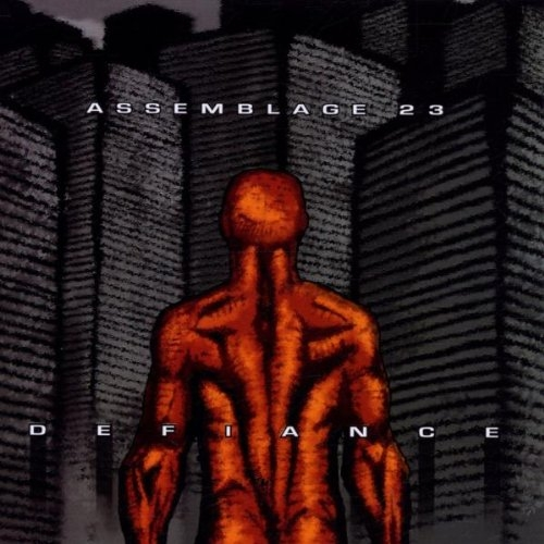 ASSEMBLAGE 23 Defiance CD 2002