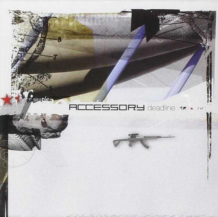 ACCESSORY Deadline CD 2001