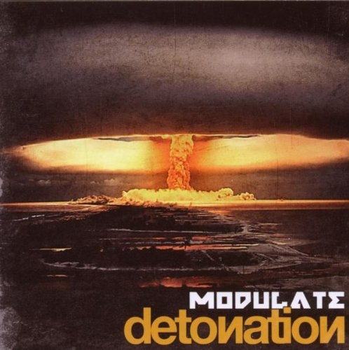 MODULATE Detonation CD 2008