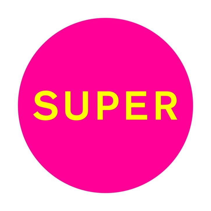 PET SHOP BOYS Super CD 2016