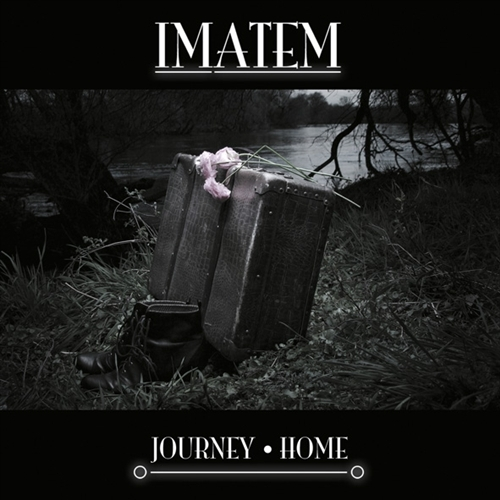 IMATEM Home + Journey 2CD 2016 PROJECT PITCHFORK