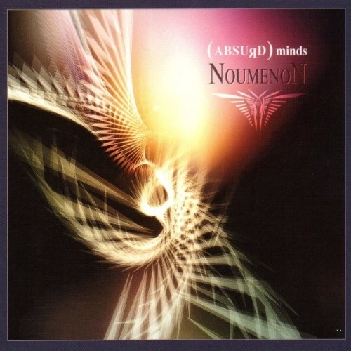 ABSURD MINDS Noumenon CD 2005