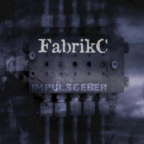 FabrikC Impulsgeber CD 2007 Fabrik C