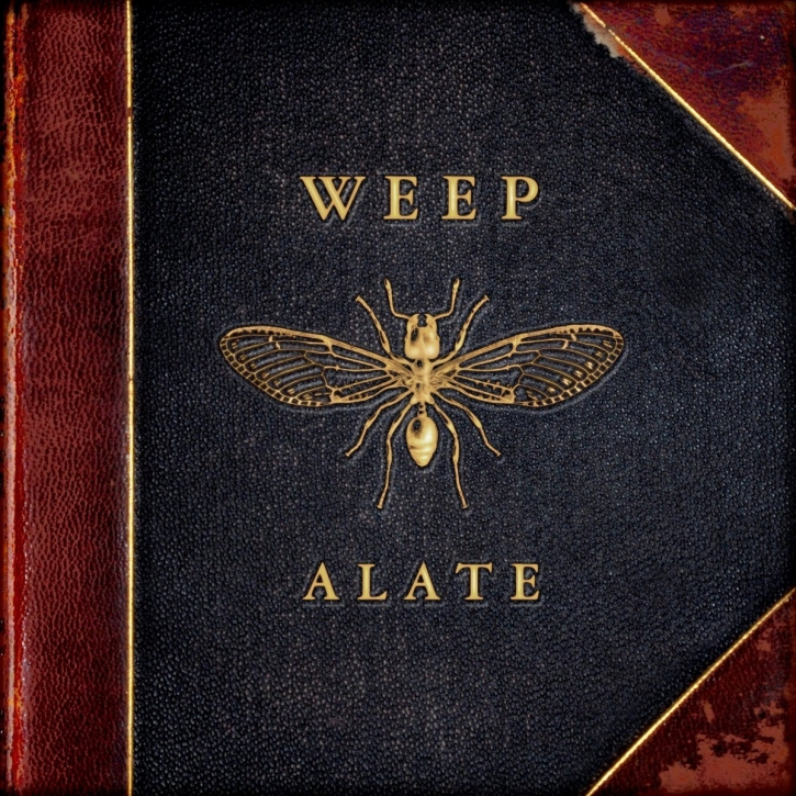WEEP Alate CD Digipack 2012